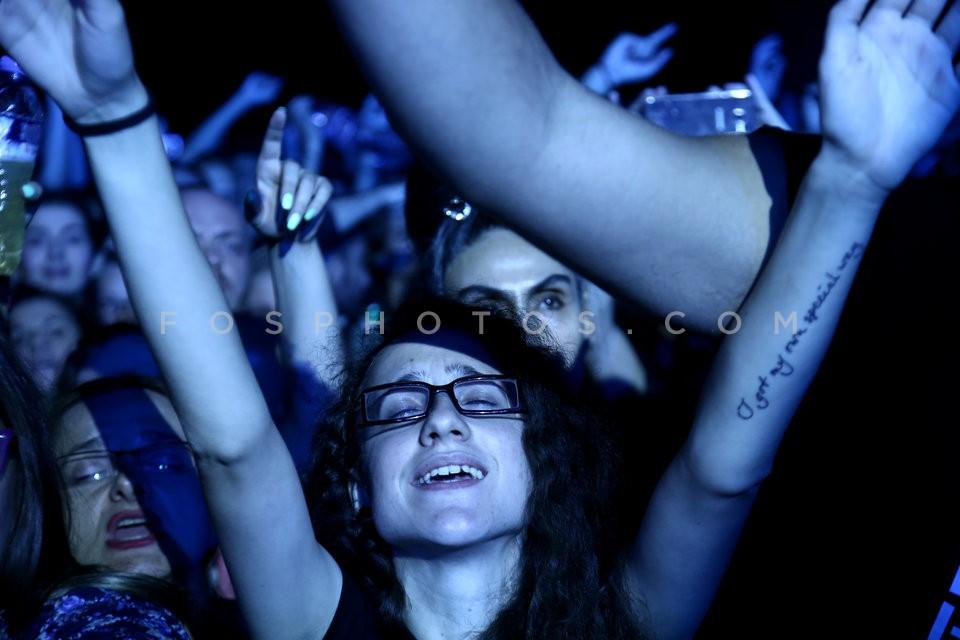 Music concert of solidarity and financial support for the detained Iriana / Συναυλία αλληλεγγύης και οικονομικής ενίσχυσης για την Ηριάννα