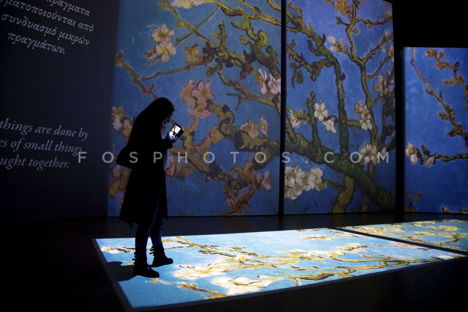 Van Gogh Alive - the experience / Van Gogh Alive - the experience
