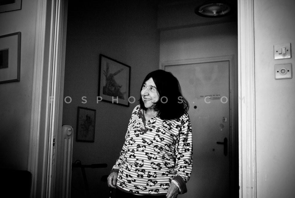 Katerina Angelaki Rouk/ Κατερίνα Αγγελάκη-Ρουκ