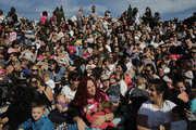 Hundreds of mothers breastfed their children participating in the 7th Panhellenic breastfeeding, in central Athens, Greece on Sunday November 6, 2016 / Εκατοντάδες μητέρες θήλασαν τα παιδιά τους στο Ζάππειο συμμετέχοντας στο 7ο Πανελλήνιο Ταυτόχρονο θηλασμό, την Κυριακή 6 Νοεμβρίου 2016