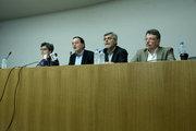 """Popular Unity"" press conference, in Athens on May 12, 2016 /  Παρουσίαση των θέσεων και του προγράμματος της ΛΑ.Ε. πριν την πανελλαδική συνδιάσκεψη του κόμματος, στην ΕΣΗΕΑ την Πέμπτη 12 Μαίου 2016"
