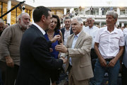 Meeting of the Central Committee of SYRIZA.  In Athens on July 28, 2017 / Συνεδρίαση της Κεντρικής Επιτροπής του ΣΥΡΙΖΑ στο Μέγαρο Μουσικής, την Παρασκευή 28 Ιουλίου 2017