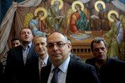 Greek-Russian Forum in Athens on November 2, 2016 /  Ελληνορωσικό Κοινωνικό, στο Ζάππειο. Αθήνα 2 Νοεμβρίου 2016 Αθήνα 2 Νοεμβρίου 2016