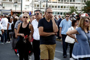 "People take part to an anti government rally organized by the ""Resign"" movement at Syntagma Square, central Athens  on June 20, 2017 / Συγκέντρωση των «Παραιτηθείτε» στο Σύνταγμα, την Τρίτη 20 Ιουνίου 2017"