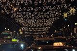 The Christmas tree in Syntagma Square,  Athens on December 11, 2012  / Το Χριστουγεννιάτικο δέντρο στην πλατεία Συντάγματος