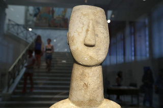 Repatriation of antiquities from Germany