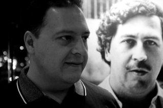 Juan Pablo Escobar /  Χουάν Πάμπλο Εσκομπάρ