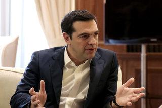 Alexis Tsipras - Gianni Pittella