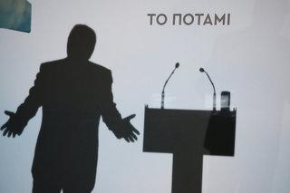 Stavros Theodorakis pre election campaign in Thessaloniki / Ο Σταύρος Θεοδωράκης στη Θεσσαλονίκη