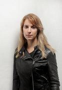 Musician - singer Irene Skylakakis, Athens, October 2014 / Η μουσικός - τραγουδίστρια Ειρήνη Σκυλακάκη, Αθήνα, Οκτώβριος 2014