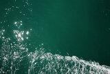 The water in the port of Patras, Greece, August 2011 / Τα νερά στο λιμάνι της Πάτρας, Αύγουστος 2011