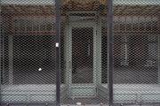 Closed shop in Pesmazoglou stoa, Athens, Greece, 2016 / Κλειστό μαγαζί στην στοά Πεσμαζόγλου, Αθήνα, 2016