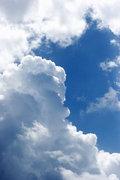 Clouds, Greece, May 2010 / Σύννεφα, Ελλάδα, Μάιος 2010