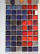 Neckties, Athens, Greece, September 2004 / Γραβάτες, Αθήνα, Σεπτέμβριος 2004