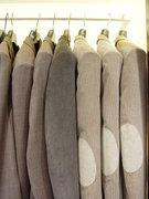 Tailor shop, Athens, Greece, March 2003 / Ραφείο, Αθήνα, Μάρτιος 2003