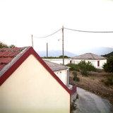 The Neohori village in the area of Erissos, Kefalonia island, Greece, August 2011 / Το χωριό Νεοχώρι Ερίσσου, Κεφαλονιά, Αύγουστος 2011