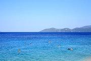 Swimmers, Cephalonia, Ionian Islands, Greece, August 2016 / Κολύμπι, Κεφαλονιά, Αύγουστος 2016
