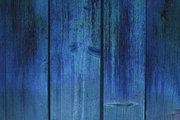 Wooden door painted blue of deserted house, Cephalonia, Ionian Islands, Greece, August 2016 / Ξύλινη εξώθυρα βαμμένη μπλε έρημου σπίτιου, Κεφαλονιά, Αύγουστος 2016