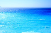 The beach of Myrtos from above, Cephalonia, Ionian Islands, Greece, August 2016 / Η παραλία του Μύρτου από ψηλά, Κεφαλονιά, Αύγουστος 2016