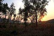 Sunset in Chora, Vonitsa, Aetolia Akarnania, western Greece, August 2013 / Ηλιοβασίλεμα στη Χώρα, Βόνιτσα, Αιτωλοακαρνανία, Αύγουστος 2013