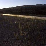 Unfinished road in a field in Thessaly, Greece, 2011 / Ημιτελής οδικός άξονας σε χωράφι, Θεσσαλία, 2011