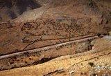 Mountain road, Mani, Greece, 2006 / Ορεινός δρόμος, Μάνη 2006