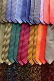 Ties at a store / Γραβάτες σε κατάστημα ένδυσης