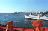 Ships at the port of Rafina, Attica 2011 / Το λιμάνι της Ραφήνας, καλοκαίρι 2011