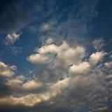 Clouds in the sky, Greece, 2010 / Ουρανός, Ελλάδα, 2010