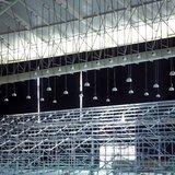 Olympic venue in Elliniko, Athens, Greece, 2004 / Ολυμπιακές εγκαταστάσεις στο Ελληνικό πριν την έναρξη της Ολυμπιάδας, Ιούλιος 2004