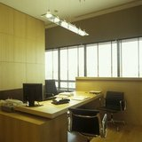 Publishing house offices, Athens, Greece, 2003 / Γραφεία εκδοτικού ομίλου, 2003
