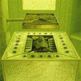 Sauna in luxury SPA, Athens, Greece, 2003 / Σάουνα σε πολυτελές spa, 2003