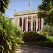 National Archaeological Museum of Athens, Greece, August 2012 / Εθνικό Αρχαιολογικό Μουσείο Αθηνών, Αύγουστος 2012