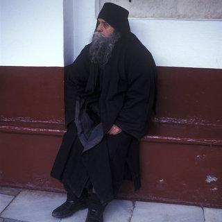 RELIGIOUS GREECE