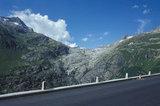 Landscape near Gotthard pass in Switzerland, 2000 / Τοπίο στο ορεινό πέρασμα Σεν Γκοντάρ, Ελβετία, 2000