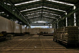 The Ship yards of Skaramagkas / Τα Ναυπηγεία Σκαραμαγκά