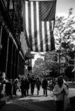 Street in Brooklyn, New York, USA, 2002 / Δρόμος στο Μπρούκλιν, Νέα Υόρκη, ΗΠΑ, 2002
