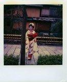 Geisha, Kyoto, Japan, 2006 / Γκέισα, Κιότο, Ιαπωνία, 2006