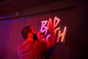 """""""Bad Tooth"""" subcultural bar at Psiri, Athens, September 2017 / Το μπαρ """"Bad Tooth"""" στου Ψυρρή, Αθήνα, Σεπτέμβριος 2017"""