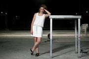 Actress Stefania Goulioti, Athens, September 2017 / Η ηθοποιός Στεφανία Γουλιώτη, Αθήνα, Σεπτέμβριος 2017