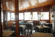 Xypolitos, old fish tavern located at Loutsa area, near Athens, Greece, May 2017 / Ξυπόλητος, ψαροταβέρνα στην Λούτσα Αττικής, Μάιος 2017