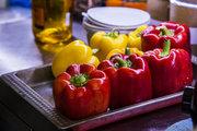 Lime Bistro, vegan restaurant, Athens, Greece, September 2017 / Λάιμ Bistro, χορτοφαγικό εστιατόριο, Αθήνα, Σεπτέμβριος 2017