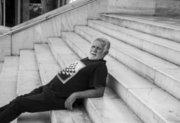 Alexandros Mylonas, actor, Athens, Greece, September 2017 / Αλέξανδρος Μυλωνάς, ηθοποιός, Αθήνα, Σεπτέμβριος 2017