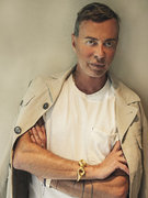 Lakis Gavalas, fashion designer and businessman, Athens, Greece, May 2017 / Λάκης Γαβαλάς, επιχειρηματίας στον χώρο της μόδας, Αθήνα, Μάιος 2017
