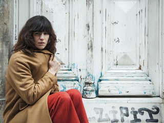Eleanor Friedberger, American female singer and songwriter