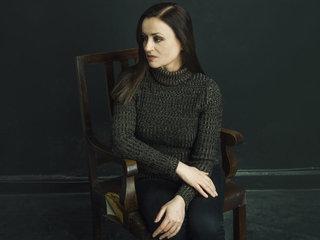 Karyofyllia Karabeti, actress