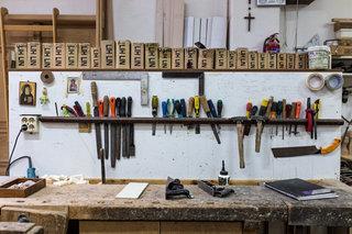 Carpentry Xylart